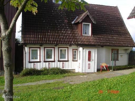 Vakantiehuis Duitsland, Harz, Hohegeiss Vakantiehuis Huis Vogelaar