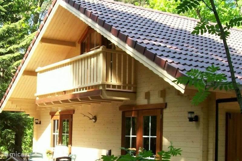 Vakantiehuis Nederland, Gelderland, Emst (Epe) Vakantiehuis Zwijntje