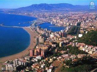 Dagje(s) Málaga