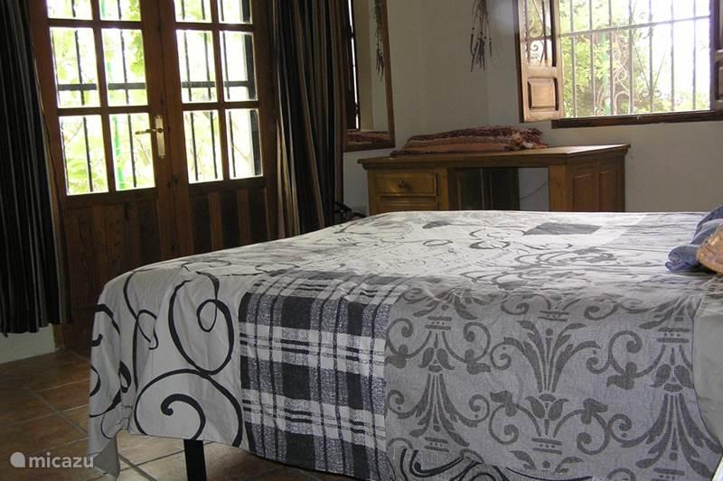 Vakantiehuis Spanje, Andalusië, Lanjarón Vakantiehuis Casa Las Maderas