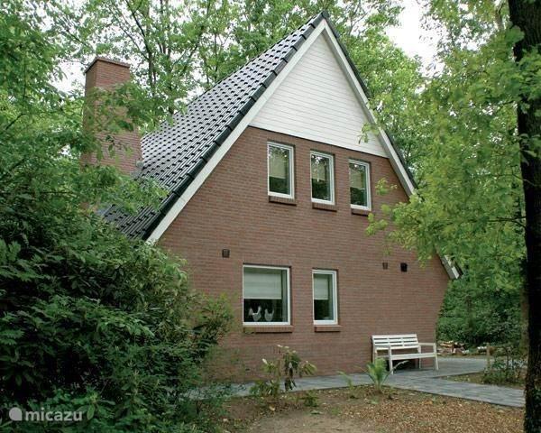 Vakantiehuis Nederland, Overijssel, Ootmarsum Vakantiehuis Het Kuierhoes