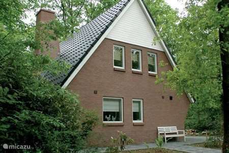 Vacation rental Netherlands, Overijssel, Ootmarsum holiday house Het Kuierhoes