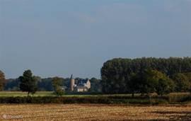 kasteel bij Dalfsen