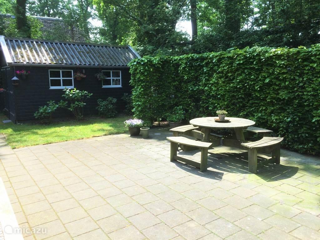 Vakantiehuis Nederland, Overijssel, Den Ham Vakantiehuis 't Vaantje