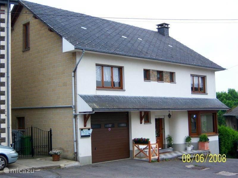 Vacation rental Belgium, Ardennes, Orchimont Holiday house Maison de la Grandmère