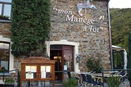 Restaurant Menage A Toi