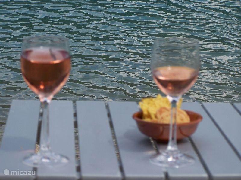 Het weer aan de Cote d'Azur