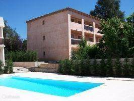 Vacation rental France, French Riviera, Nice - apartment Parc des Vespins