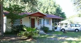 Huize Sam is een leuke vrijstaande bungalow.