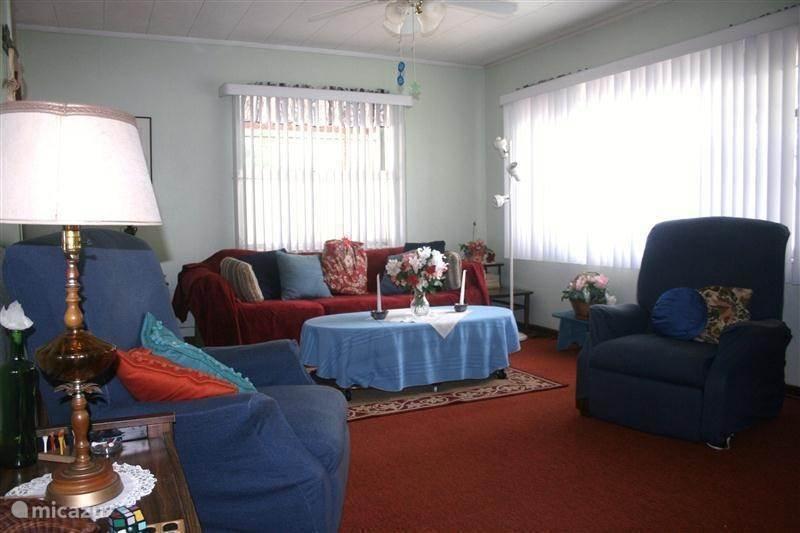 Vakantiehuis Verenigde Staten, Florida, Ocala Bungalow Huize Sam