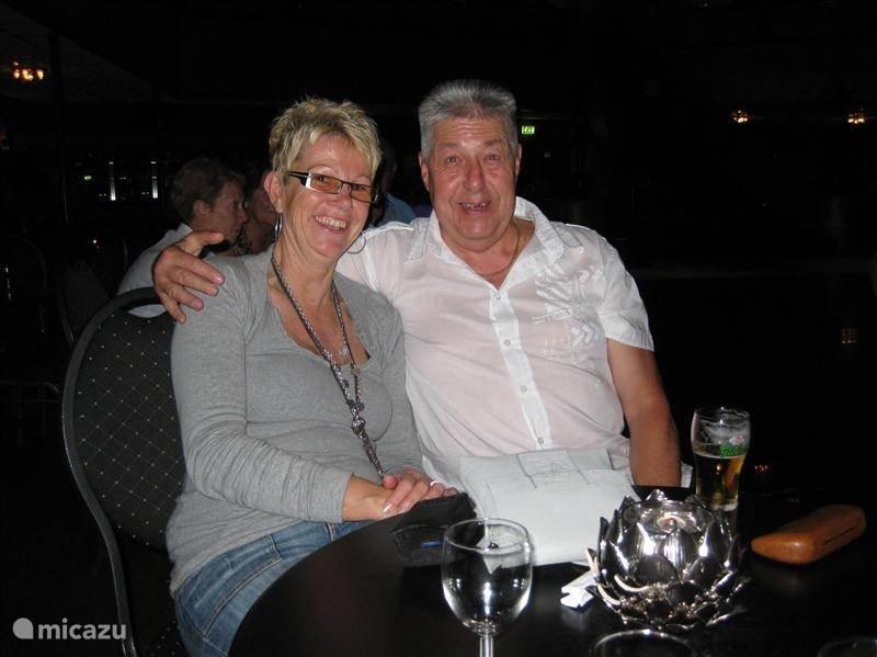 Jan en Ada Petri