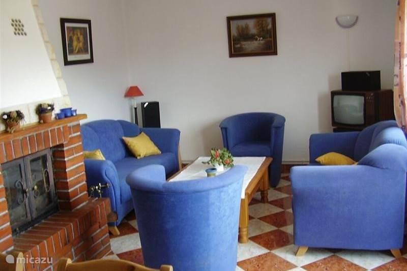 Vakantiehuis Hongarije, Boedapest, Bükkszék Vakantiehuis Relaxed