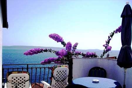 Vacation rental Croatia, Dalmatia, Trogir apartment Appartement 2 CIOVO***