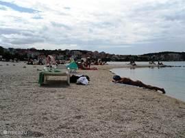 Rozac strand