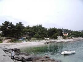 Een stille baai
