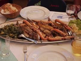 Culinaire Dalmatie