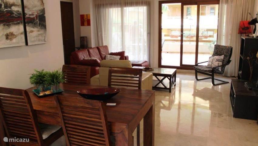 Appartementer See rent la entrada in punta prima costa blanca micazu