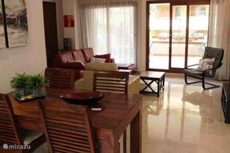 Vakantiehuis Spanje, Costa Blanca, Torrevieja - appartement Punta Prima, La Entrada