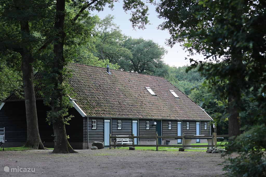Vakantiehuis Nederland, Drenthe, Orvelte - boerderij Borckerhof 3