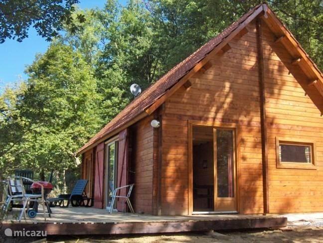 Vacation rental France, Pyrenees, Castetpugon Chalet Chalets en Vic Bilh