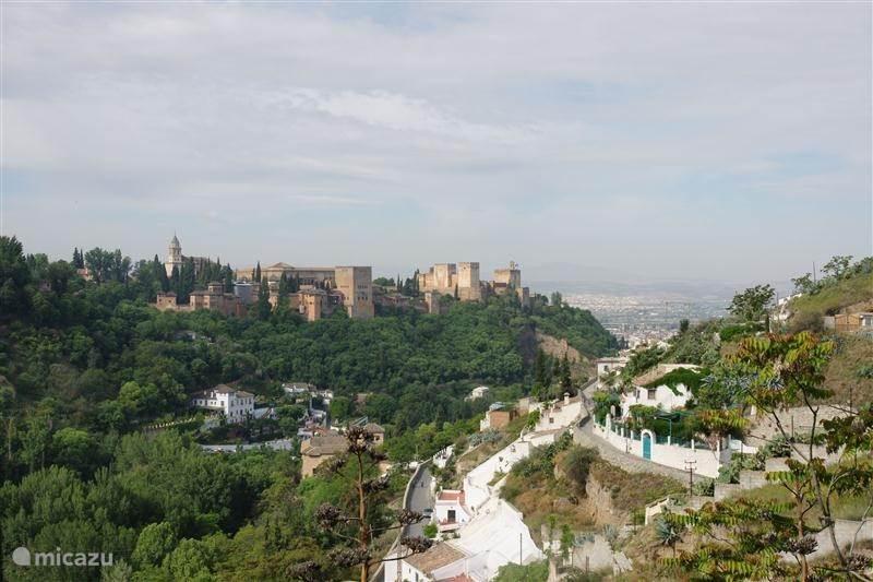 Die Alhambra