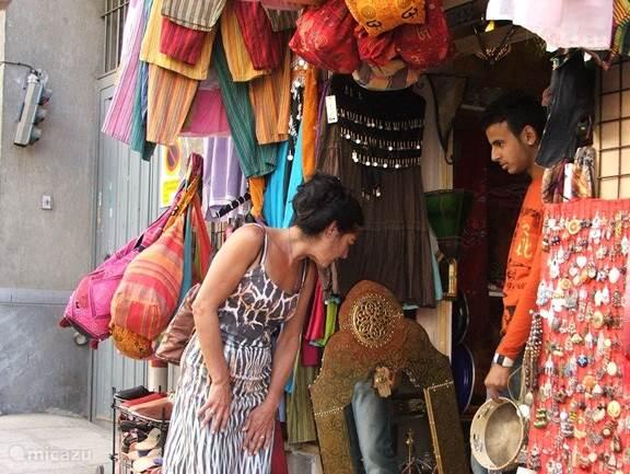 Arabische winkeltjes