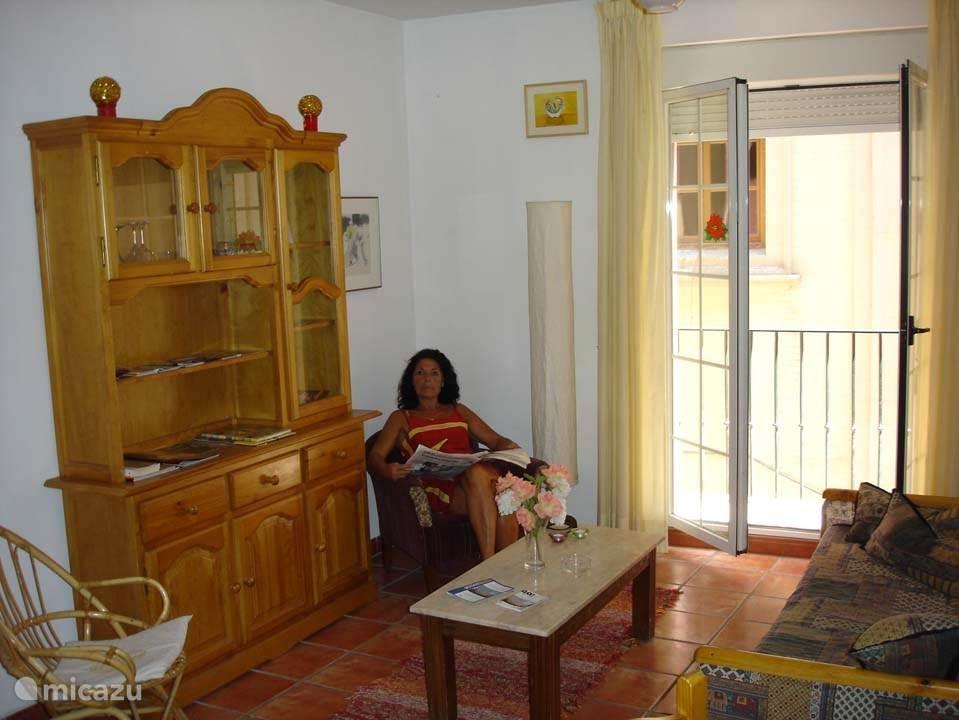 Ferienwohnung Spanien, Andalusien, Granada Appartement Apartment Granada 'La Alcandora'