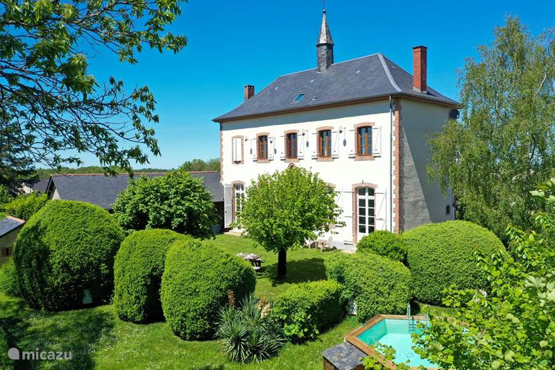 Vakantiehuis Frankrijk, Corrèze, Troche Villa Ancienne Ecole