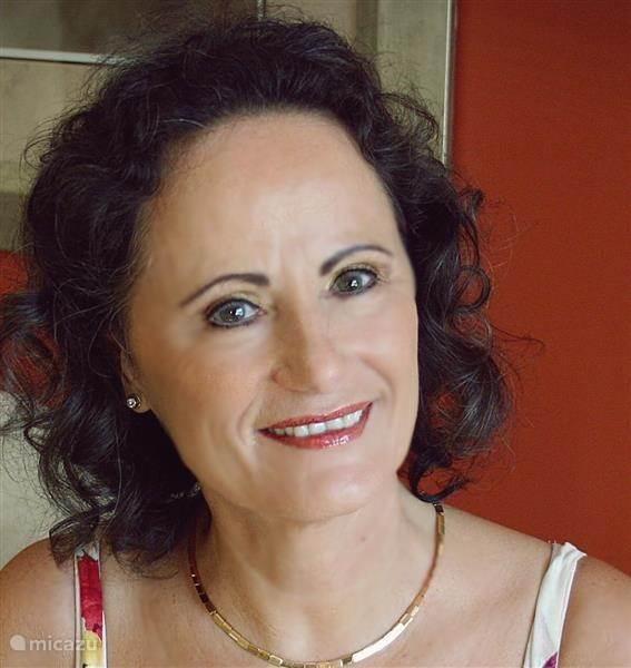 Maria Johanna Hendriks