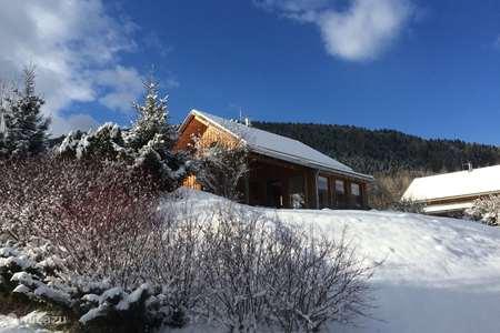 Vacation rental Austria, Styria, Stadl an der Mur chalet Almchalet