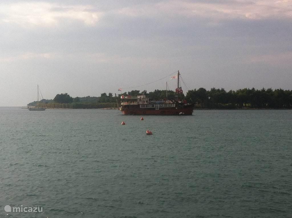 Leuke boot tochten vanuit Novigrad