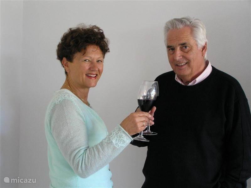 Boudewijn en Pauline Zoon