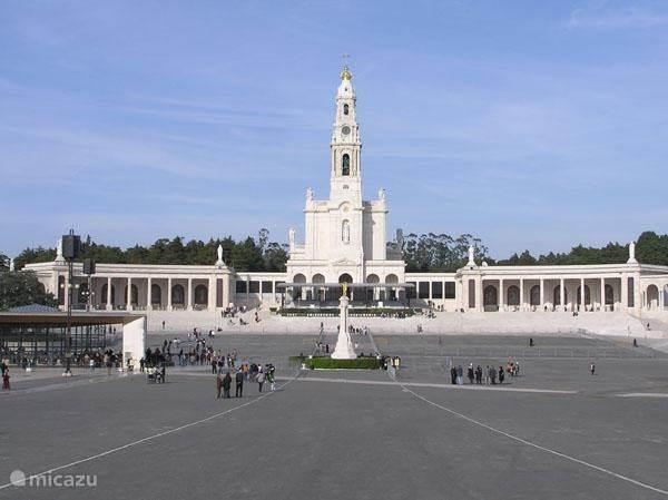 Bedevaartplaats Fatima