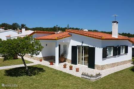 Vacation rental Portugal – holiday house Casa Catharina