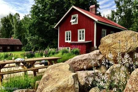 Vakantiehuis Zweden, Småland, Emmaboda gîte / cottage TilliT Holiday Home