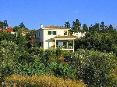 Vakantiehuis Portugal, Beira, Mangualde/tibaldinho villa Feycilia