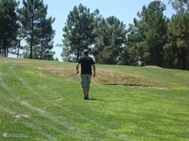 Op ongeveer 25km van het huis ligt het 27 holes golfterrein van Montebelo. Heerlijk golfen in een  bosrijke omgeving met uitzicht op de bergen rondom