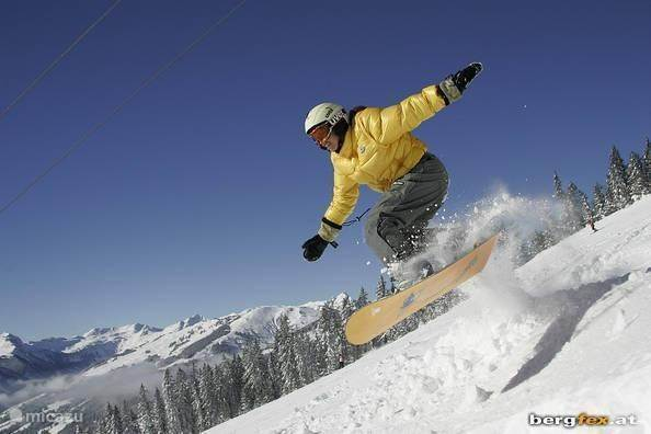 interesting websites with tourist information (eg about ski resorts and golf)