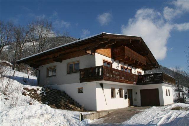 Vakantiehuis Oostenrijk, Salzburgerland, Kaprun chalet Va et Vient Zell am See/Kaprun