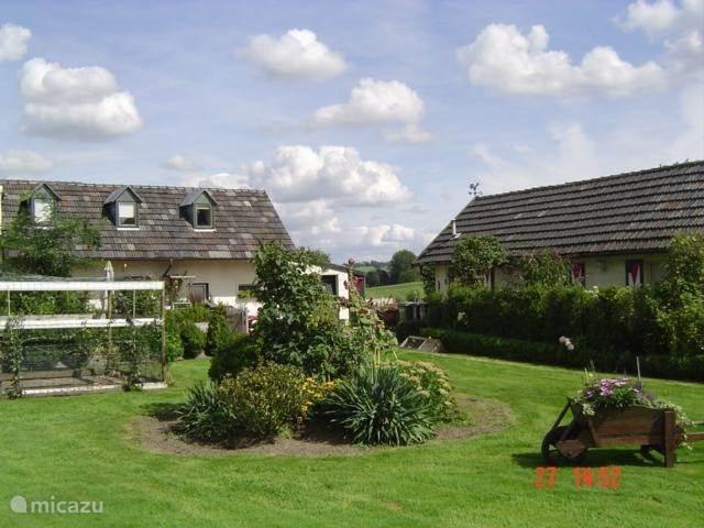 Vakantiehuis Nederland, Limburg, Mechelen Appartement De Dal 2/appartement Huijnen-Wissen