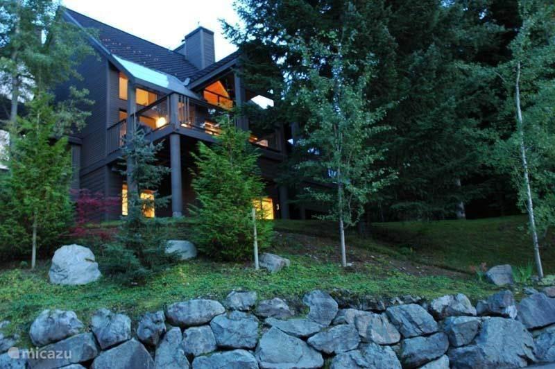 Vakantiehuis Canada, British Columbia, Whistler - chalet Whistler, Canada-18