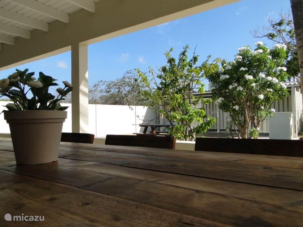 Vakantiehuis Villa Lucas Curacao