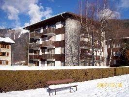 Vakantiehuis Frankrijk, Haute-Savoie, Morzine - appartement Hollands ingericht app. Residence Le