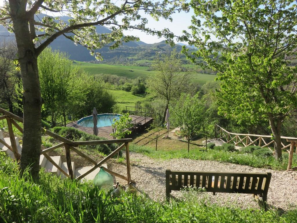 Casa Maritine, mooie woning in oude borgo met privé-zwembad in Le Marche. De eerste 3 weken van juli zijn nog vrij. 3 weken huren, 2 weken betalen!!!
