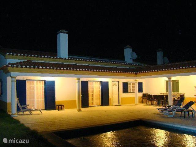 Vakantiehuis Portugal, Lissabon, Foros De Salvaterra Villa Salvacasa IIA