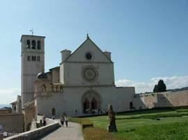Basiliek St Franciscus