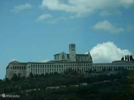 Klooster van Assisi