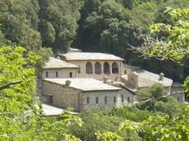 hermitrage St Fransiscus