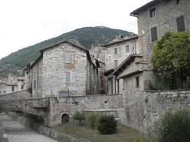 Gubbio (20 min)