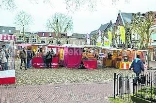 Markten in Lochem